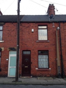 10 Gosling Gate Road, Goldthorpe