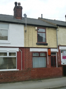 127 High Street (ONE MONTH RENT FREE), Goldthorpe