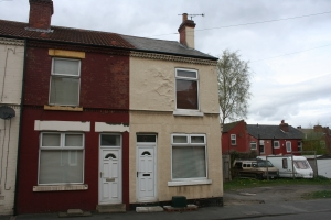 13 Albert Road, Mexborough