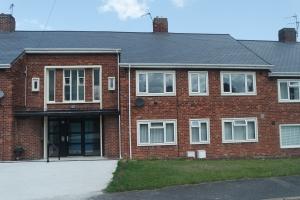 14 Coronation Court, Mexborough