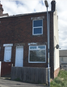 35 George Street, Goldthorpe