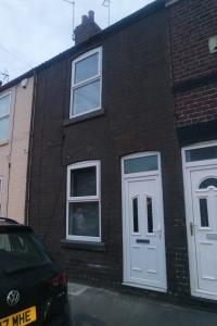 16 Hirstgate, Mexborough