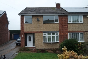 161 Clayfield View, Mexborough