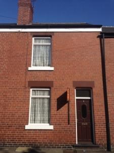 10 Lorna Road, Mexborough