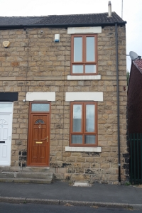 2 Crossgate, Mexborough