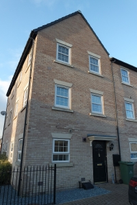 7 Comelybank Drive, Mexborough